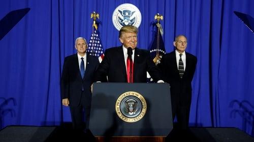PBS NewsHour: Season 42 – Episode January 25, 2017