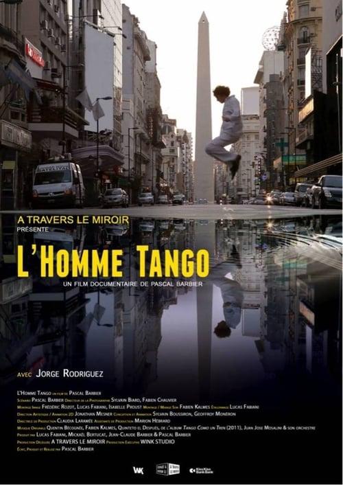 Assistir Filme L'homme tango Em Boa Qualidade Hd