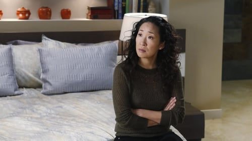 Grey's Anatomy - Season 10 - Episode 17: Do You Know?