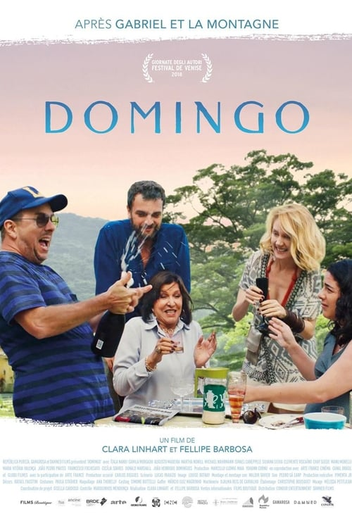 Voir ஜ Domingo Film en Streaming Gratuit