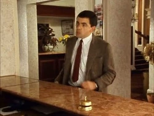 Mr. Bean no Quarto 426