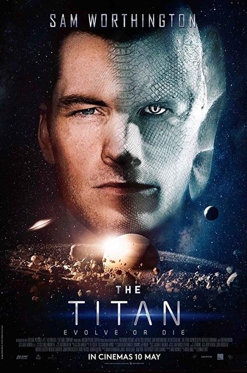 Assistir The Titan