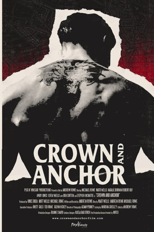 Crown and Anchor Watch Free