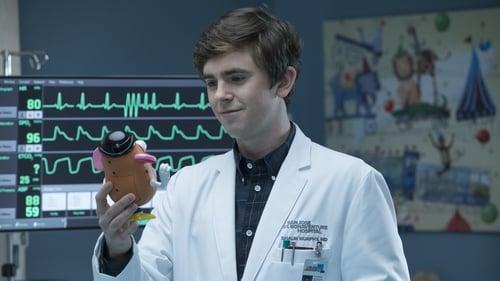 The Good Doctor - Season 1 - Episode 9: Intangibles