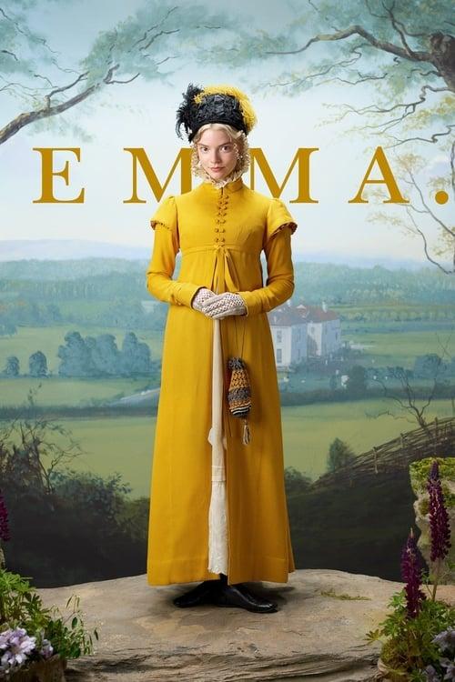 Assistir Emma - HD 720p Dublado Online Grátis HD