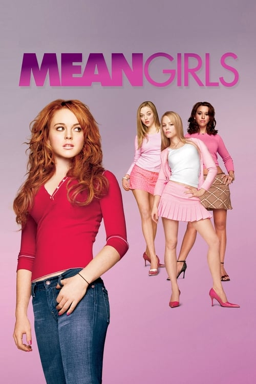 Watch Mean Girls (2004) Best Quality Movie