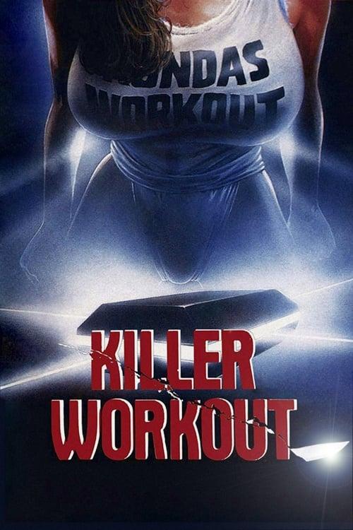 Killer Workout (1987) — The Movie Database (TMDb)