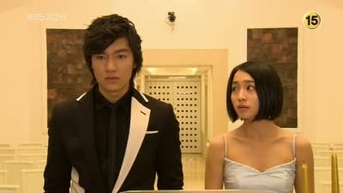Watch Boys Over Flowers S1E21 Online