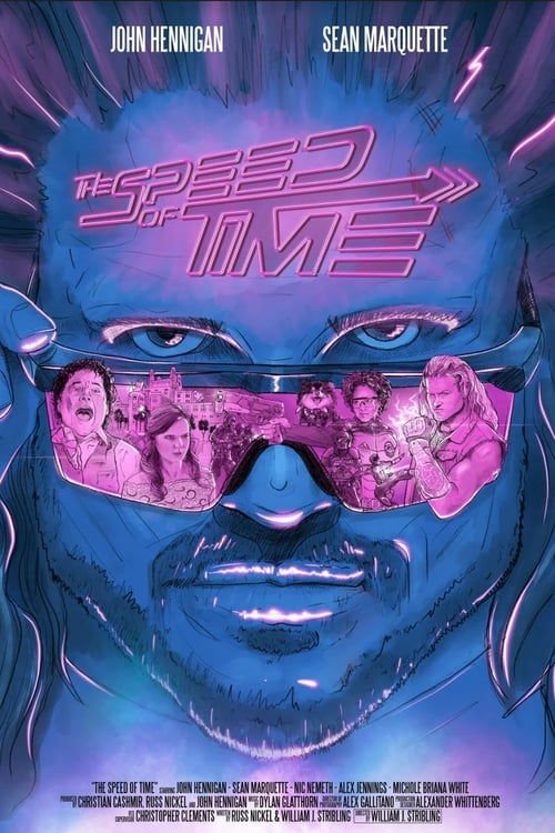 The Speed of Time (2020)