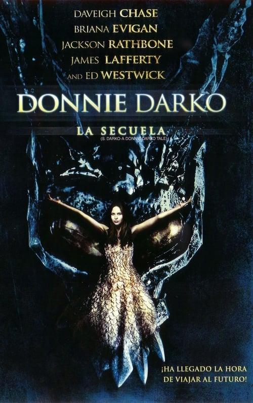 Mira La Película Donnie Darko. La secuela Completamente Gratis