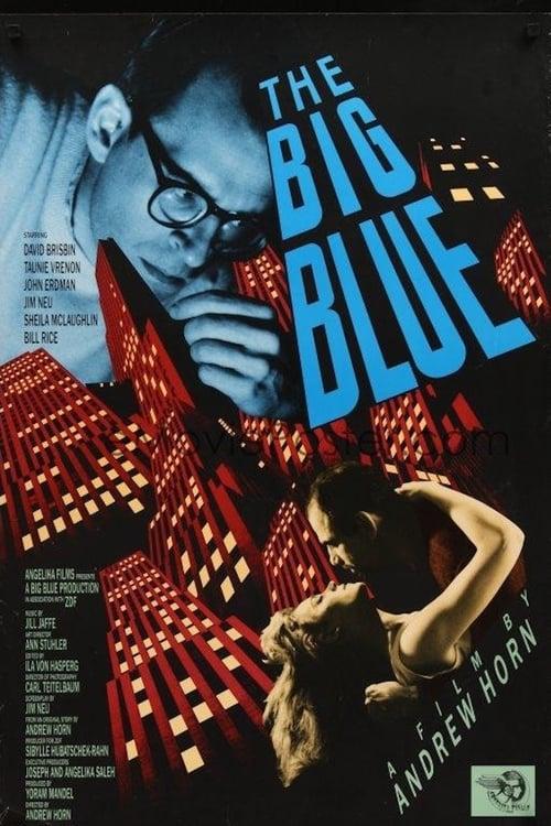 Film Ansehen The Big Blue Mit Untertiteln Online