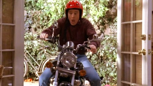 Malcolm in the Middle: Season 6 – Episod No Motorcycles