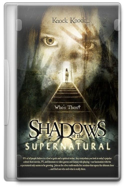 Shadows of the Supernatural