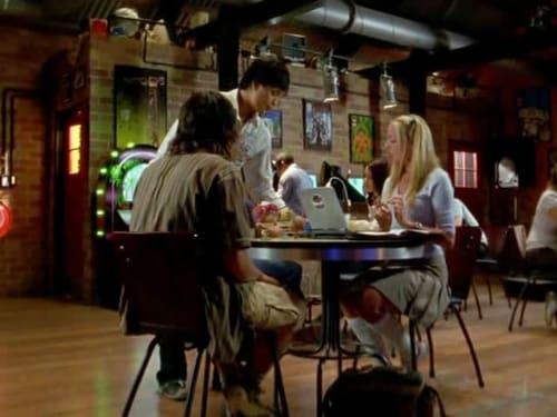 Power Rangers: Dino Thunder – Épisode Golden Boy