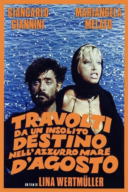 Travolti da un insolito destino nell'azzurro mare d'agosto (1974)