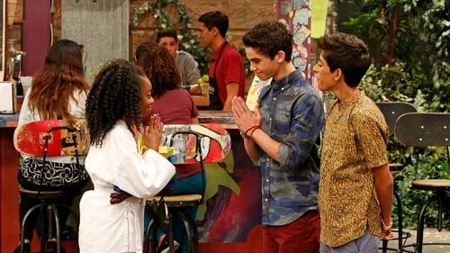 Assistir Jessie S04E05 – 4×05 – Dublado