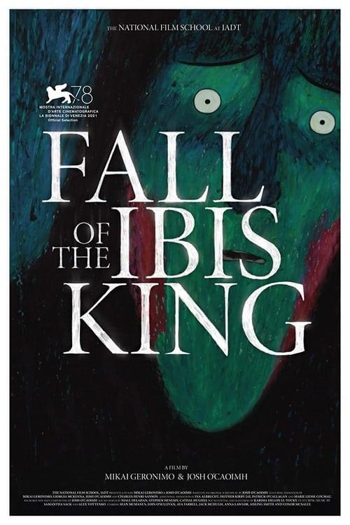 Fall of the Ibis King