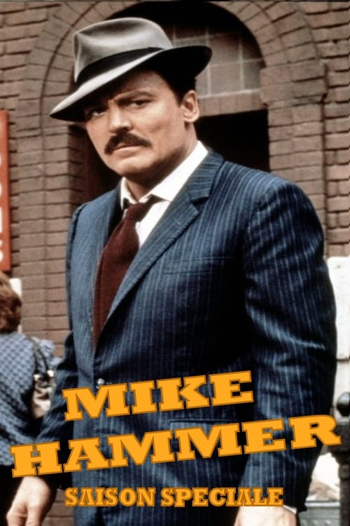 Mike Hammer: Specials