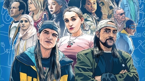 Jay and Silent Bob Reboot (2019) Sub Indo