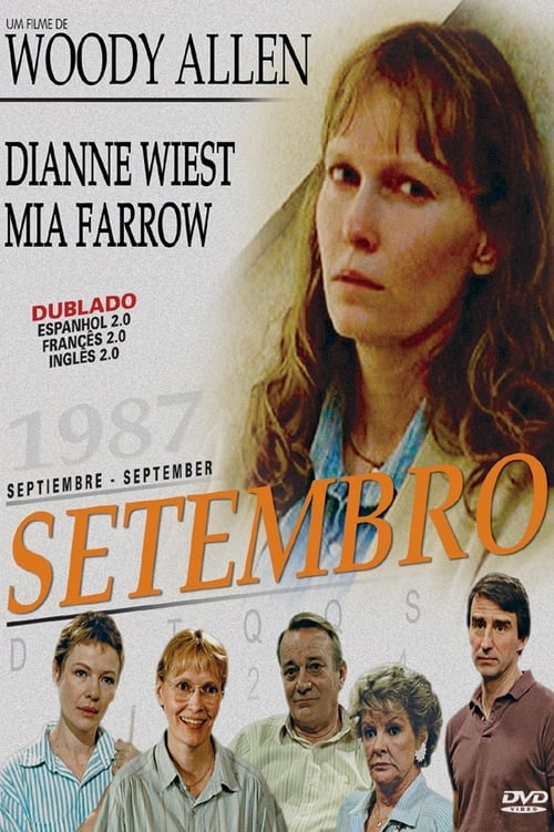 Filme Setembro Em Boa Qualidade Hd