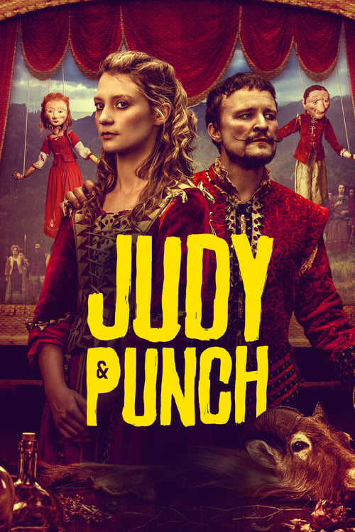 Watch Judy & Punch (2019) Full Movie