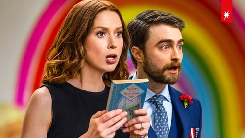 Unbreakable Kimmy Schmidt: Kimmy vs. the Reverend Watch Online