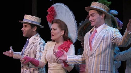 Assistir Holiday Inn, the New Irving Berlin Musical: Live Online