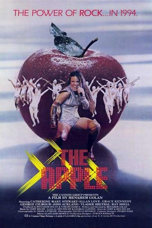 The Apple - Star Rock