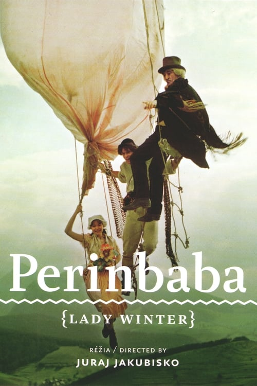 Largescale poster for Perinbaba