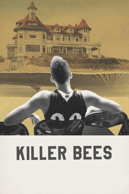 Killer Bees (2018)
