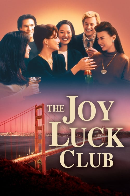 The Joy Luck Club (1993) Poster
