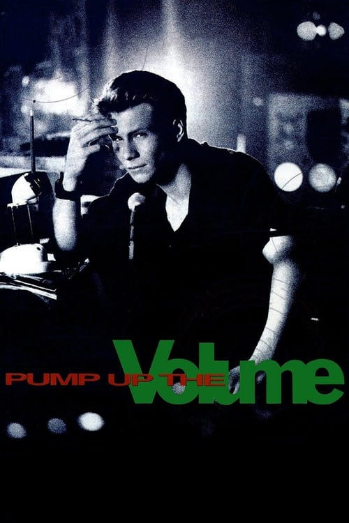 Download Pump Up the Volume (1990) Best Quality Movie