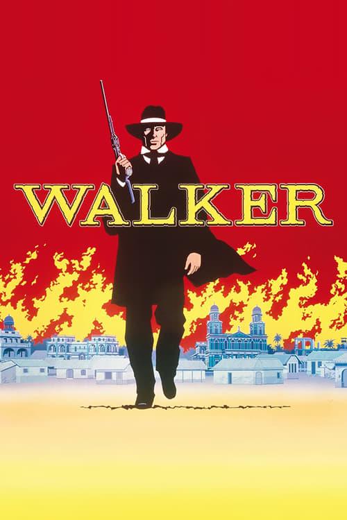 Mira La Película Walker (Una historia verdadera) Gratis En Español