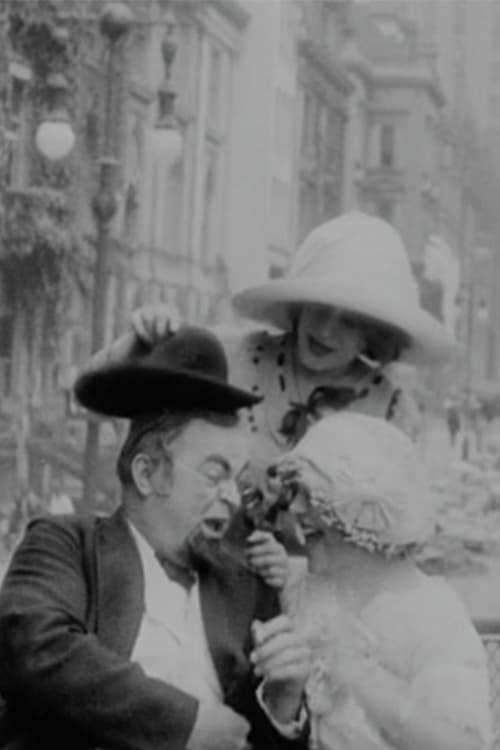 Josh's Suicide (1911)