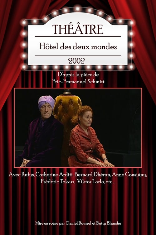 Película Hôtel des deux mondes En Español En Línea
