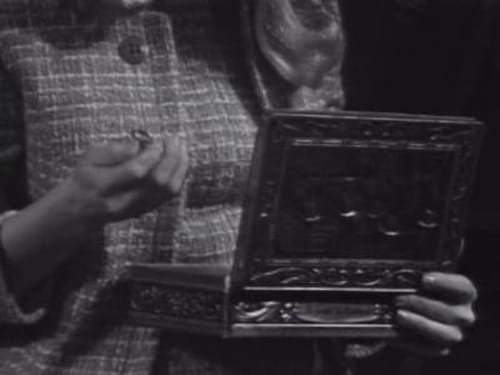 Dark Shadows 1967 Imdb Tv Show: Season 3 – Episode DS-228