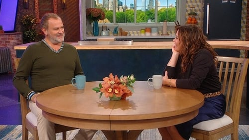 Rachael Ray - Season 14 - Episode 10: Carson Kressley is giving us an inside look at his home on a farm