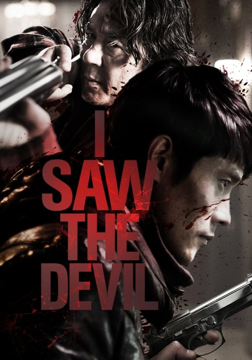 Nonton anime I Saw the Devil (2010)