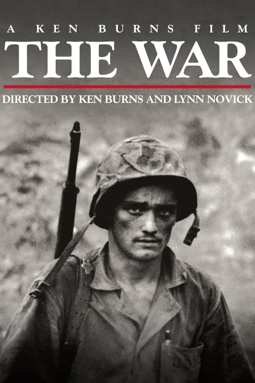 Watch Ken Burns: The War