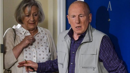 EastEnders: Season 33 – Épisode 25/08/2017