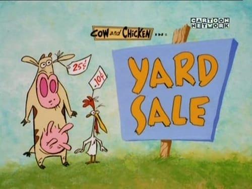 Assistir A Vaca e o Frango S02E18 – 2×18 – Dublado