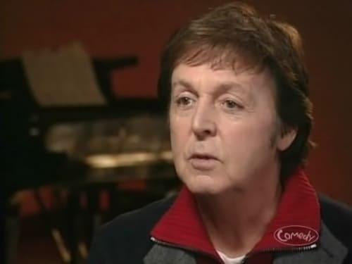 The Colbert Report: Season 5 – Episod Paul McCartney, Denis Dutton