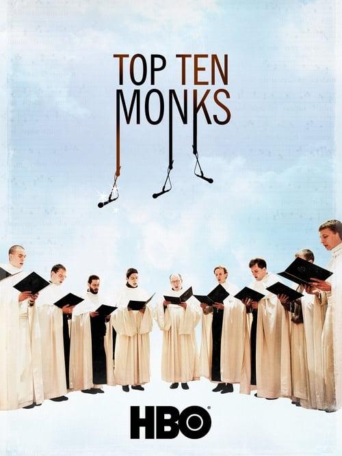 Top Ten Monks