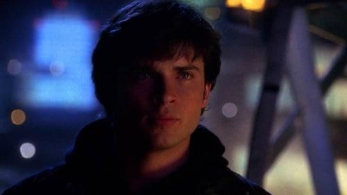 Smallville - Season 5 - Episode 13: Vengeance