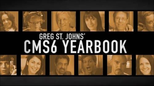 Criminal Minds: Specials – Épisode Greg St. Johns CMS6 Yearbook
