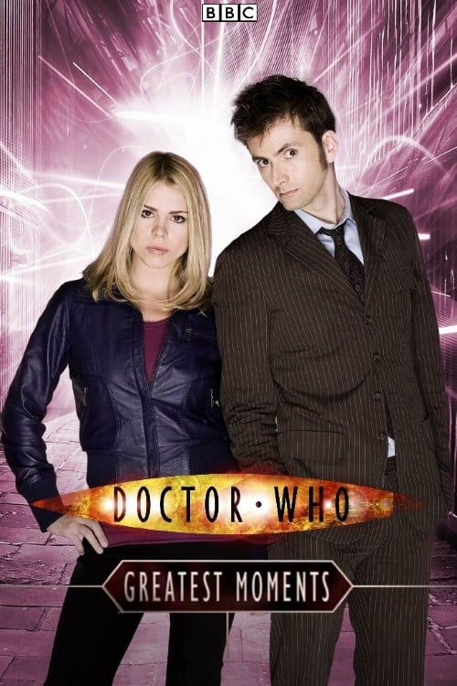 Doctor Who Greatest Moments (2009)
