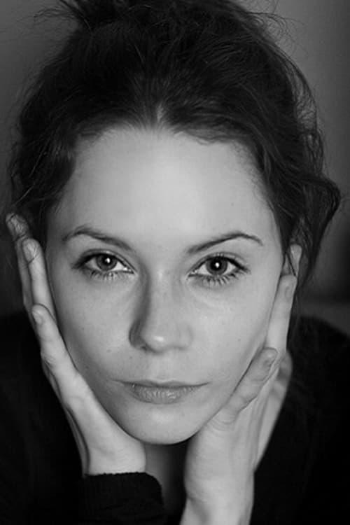 Darya Avratinskaya