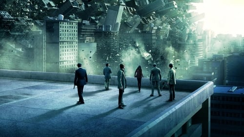 Inception - Your mind is the scene of the crime. - Azwaad Movie Database
