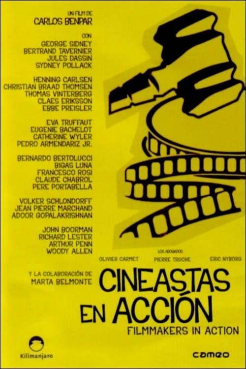 مشاهدة Cineastes en acció مكررة بالكامل