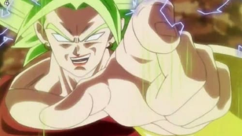 O Décimo Guerreiro! Goku Vai Ao Encontro de Freeza!!